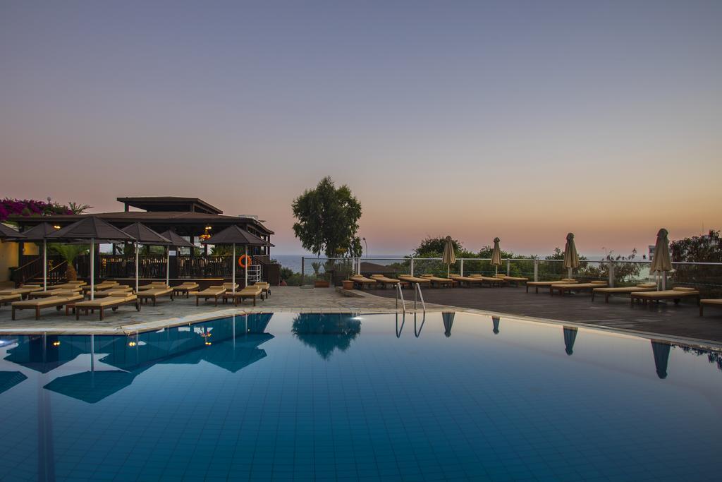 Недорогой отдых для Москвичей на Кипре!