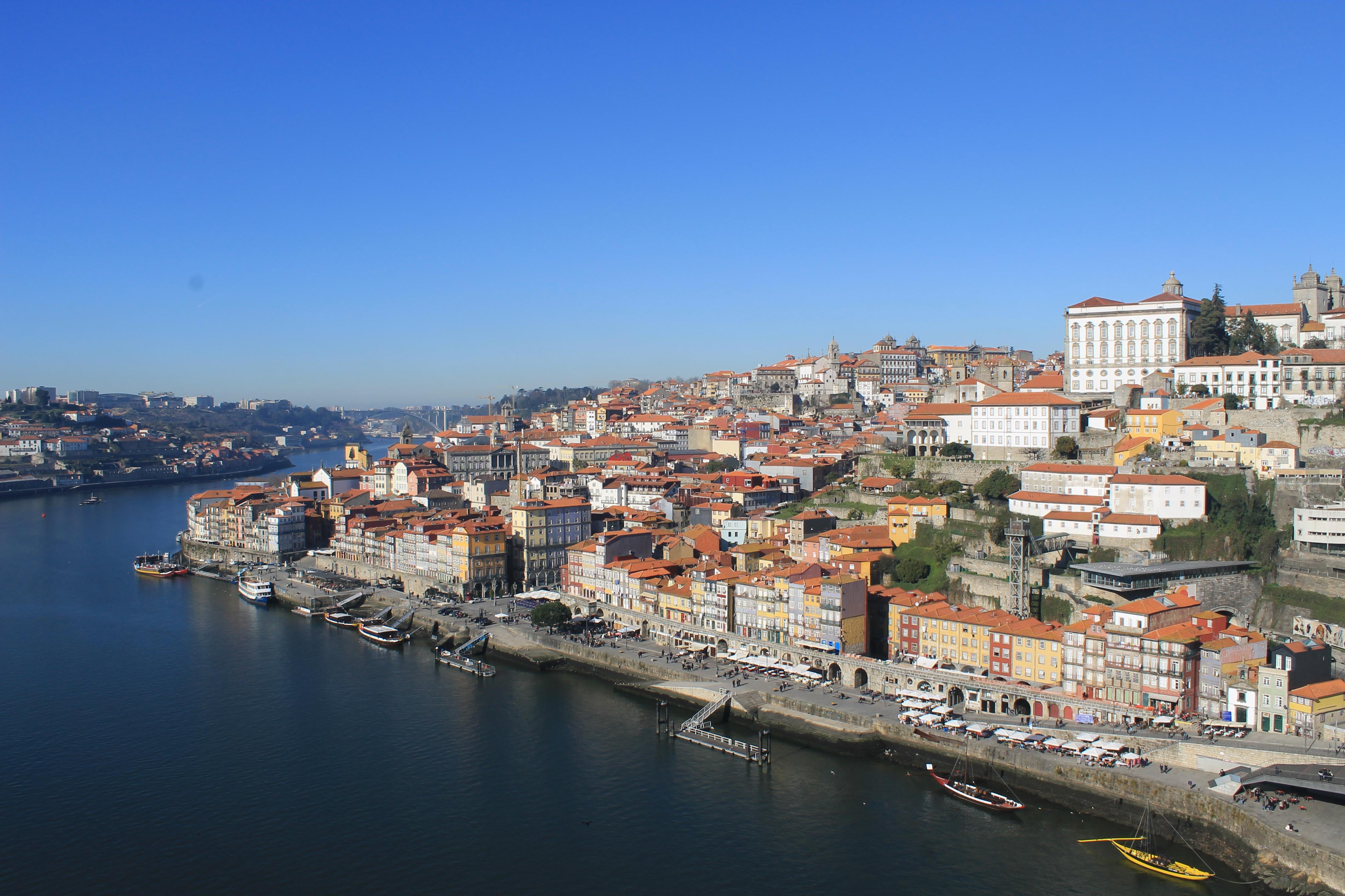 Достопримечательности Лиссабона или что посмотреть в Португалии!