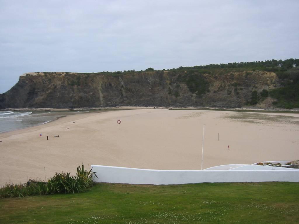 Океанский пляж