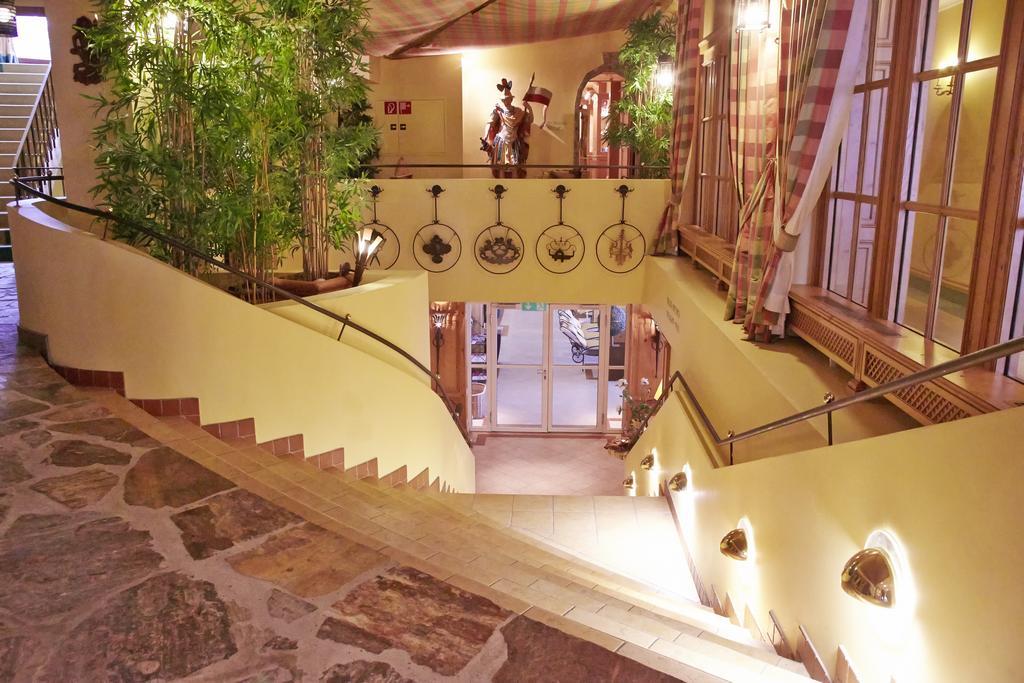 Астория отель