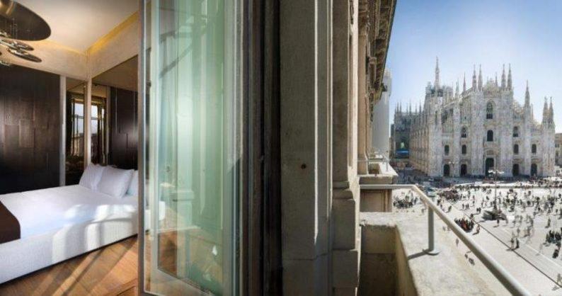 Жилье в Милане