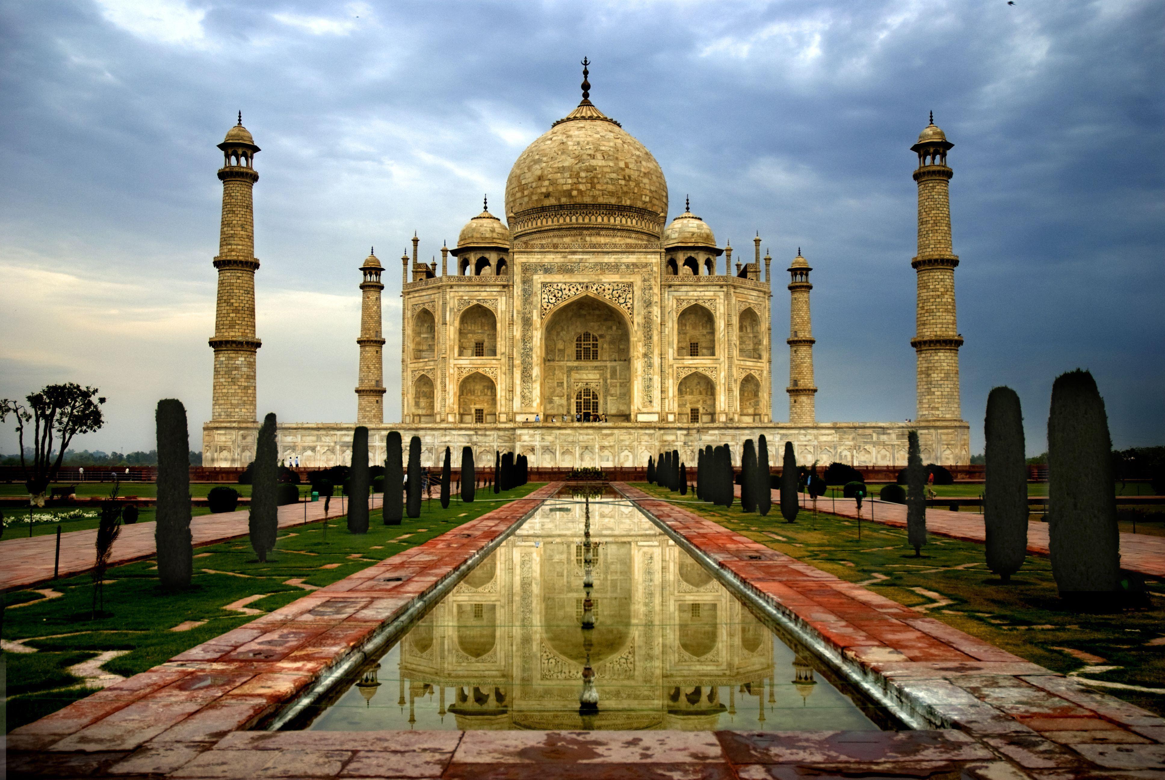 Главные достопримечательности Индии? Их слишком много!