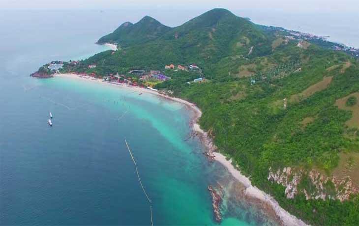Какие самые популярные места для отдыха в Таиланде