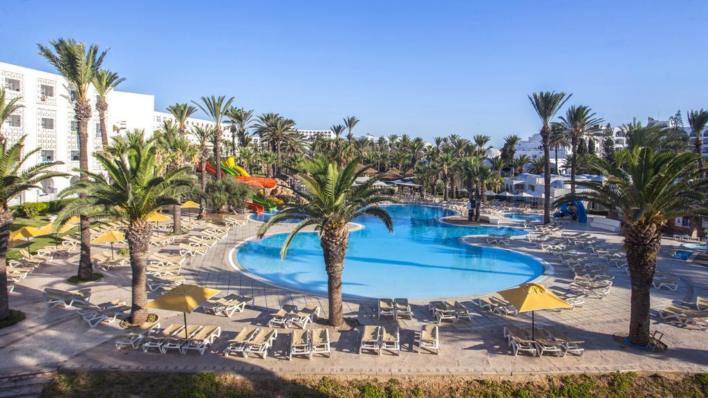 Лучшие отели Туниса: куда стоит поехать