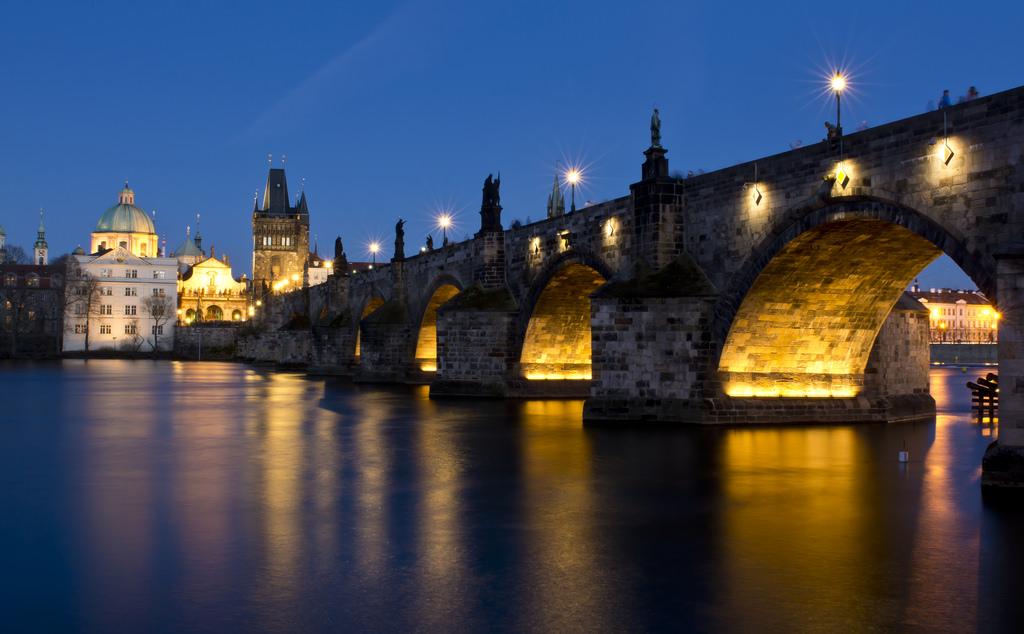 Что посмотреть в Праге самостоятельно: основные достопримечательности