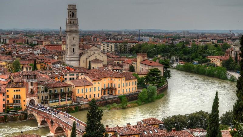 Достопримечательности Италии: глаза разбегаются!