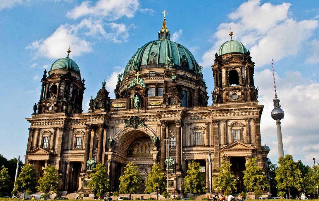 Лучшие достопримечательности Берлина: что обязательно стоит посмотреть