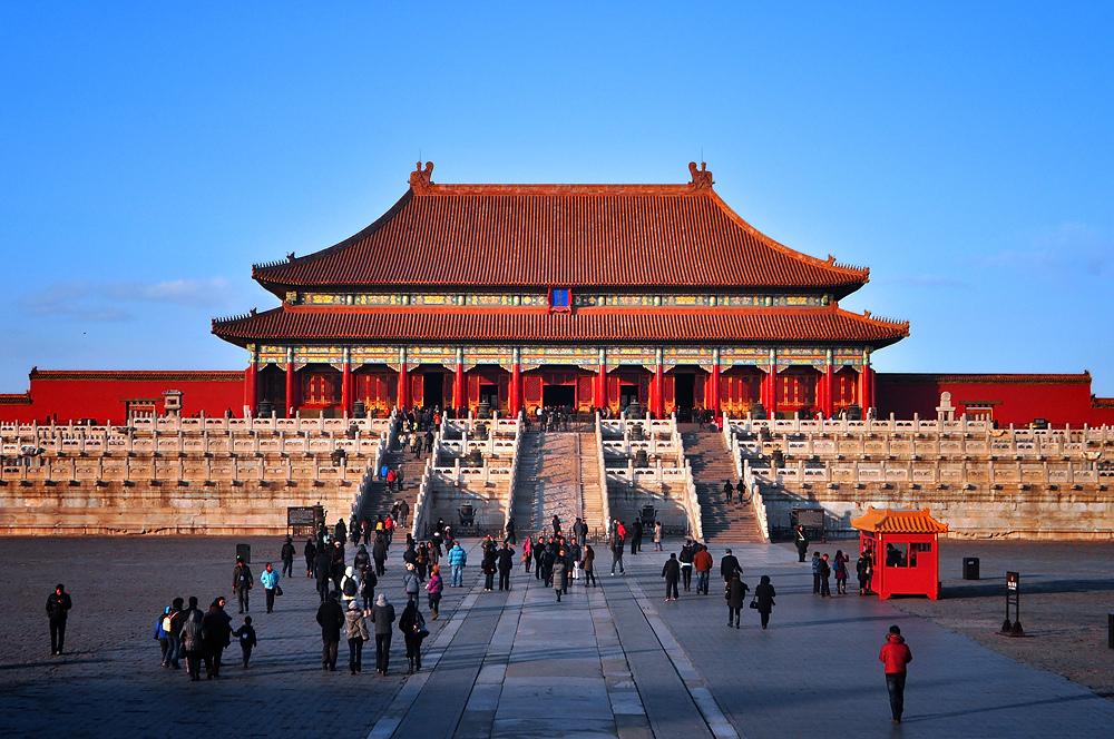 Каковы главные достопримечательности Китая