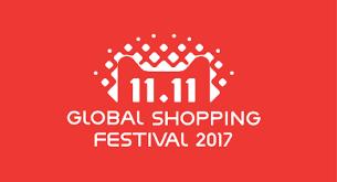 Всемирный день шопинга 11.11 Самые грандиозные распродажи
