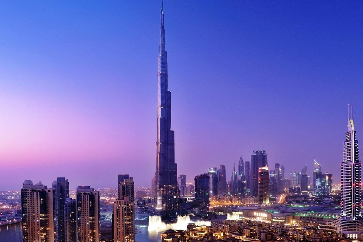 Дубай: каковы его главные достопримечательности