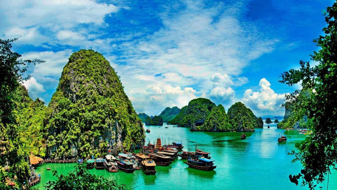 Отдых в Азии: куда лучше поехать, что следует учесть