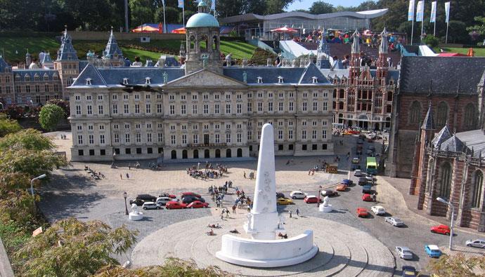 Амстердам: что нужно обязательно посмотреть в этом городе