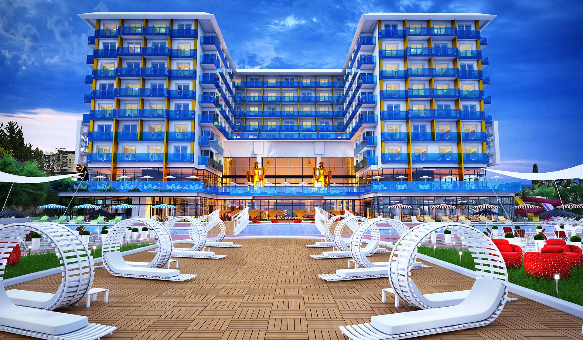 Где и как лучше бронировать отели