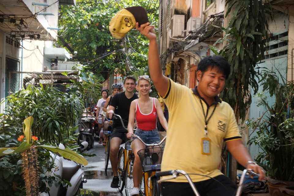 Собираетесь ехать в Таиланд: полезные советы
