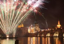 Прага-на-новый-год-2018