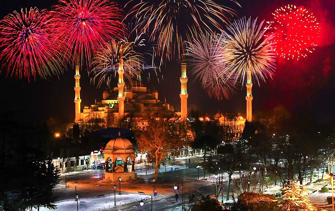 Турция заставка
