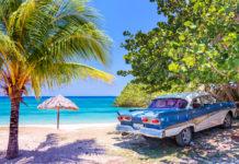 Куба заставка