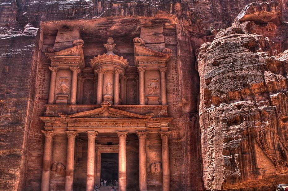 Иордания заставка