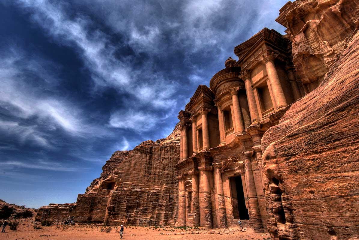 Иордания1