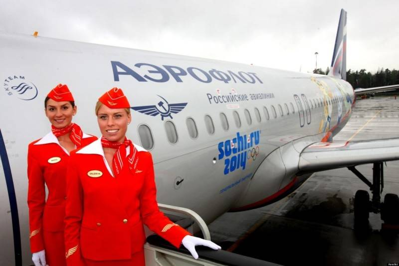 Авиабилеты Аэрофлот: как купить билеты главного перевозчика России