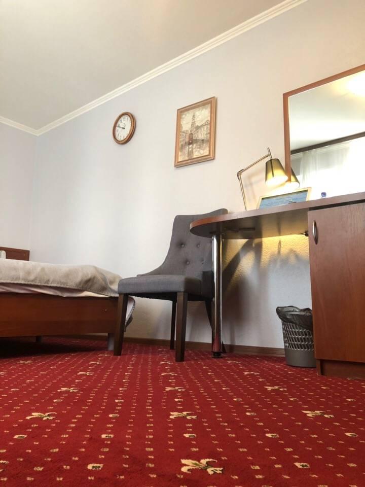 Фото номера отель Маяк