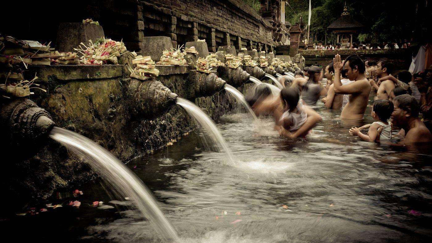 Топ-10 самых интересных мест на Бали