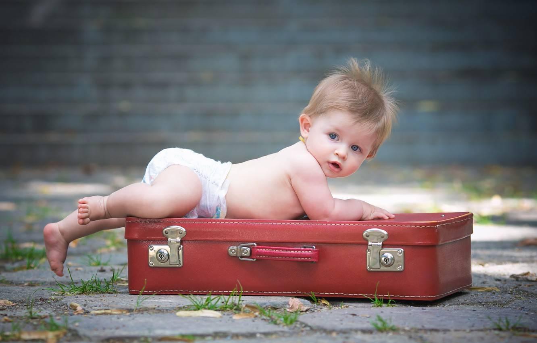Отпуск с детьми. Как выбрать правильный отель.