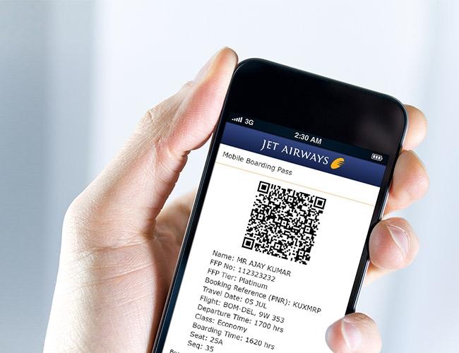 Как пройти онлайн регистрацию на рейс.