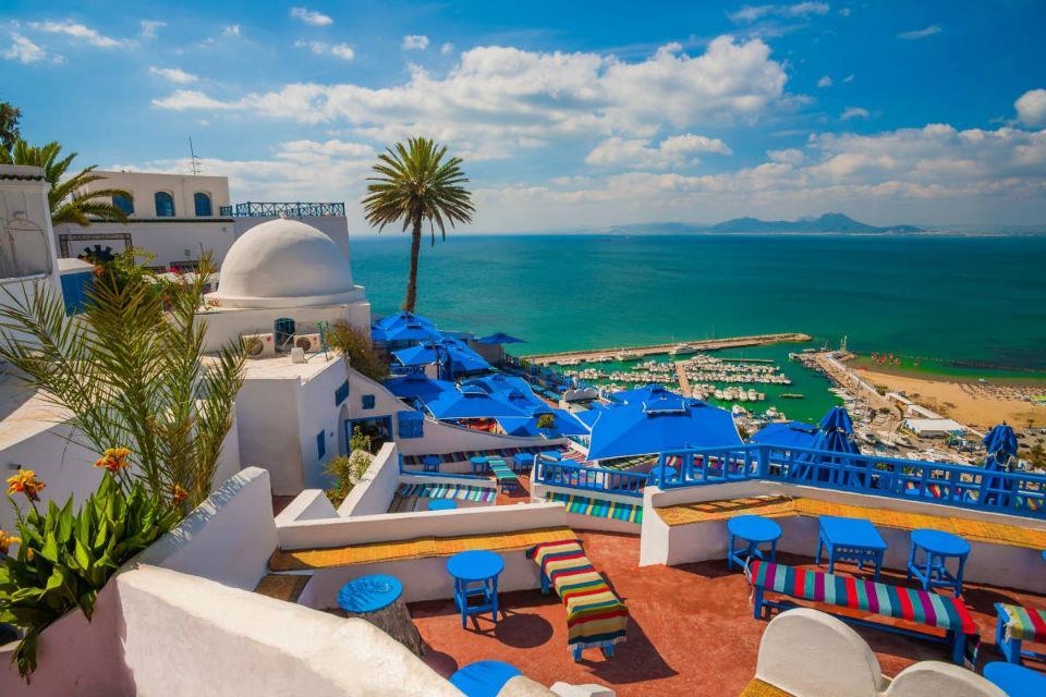 Подборка самых интересных экскурсий в Тунисе. Что по чем?