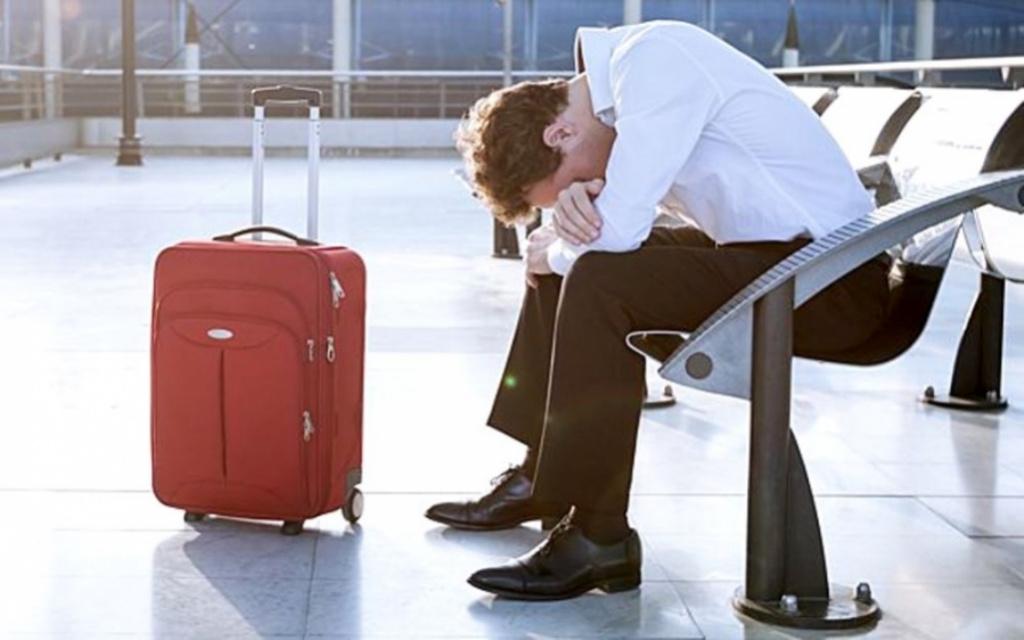 AirHelp. Получите компенсацию до 600 евро за задержку или отмену вашего авиарейса.