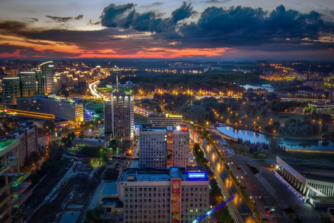 5 безвизовых туров на первые выходные февраля от 10000 рублей